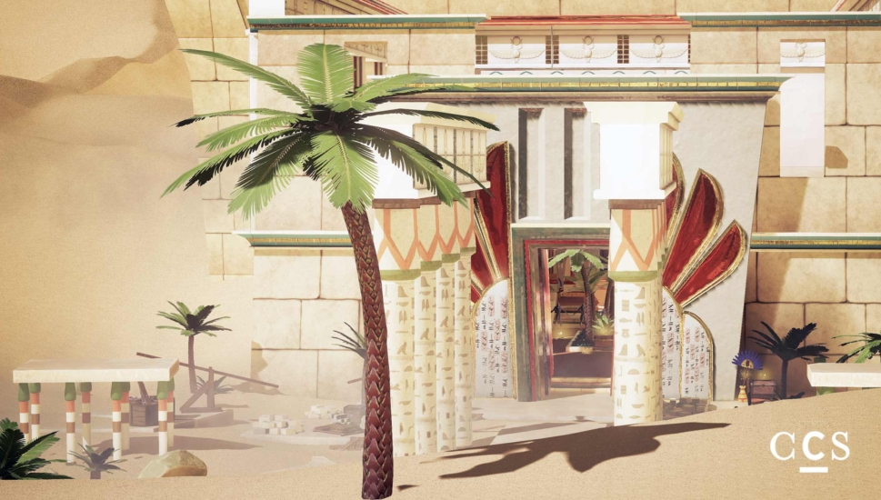 City of Thebes